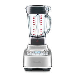 Breville® The Super Q Stainless Steel Commercial Grade Blender