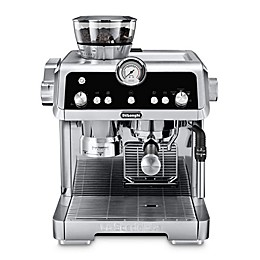 De'Longhi La Specialista ® Dual Heating System Espresso Machine in Stainless Steel