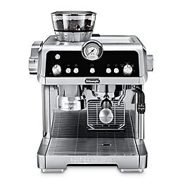 De'Longhi La Specialista ® Dual Heating System Espresso Machine in Stainless Steel