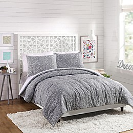 Maker's Collective Scroll Dot Bedding Collection