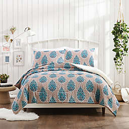 Jessica Simpson Ramos Floral Bedding Collection