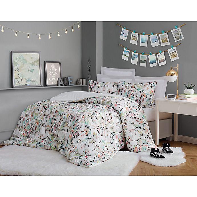 Alternate image 1 for Christian Siriano® Augusta Comforter Set