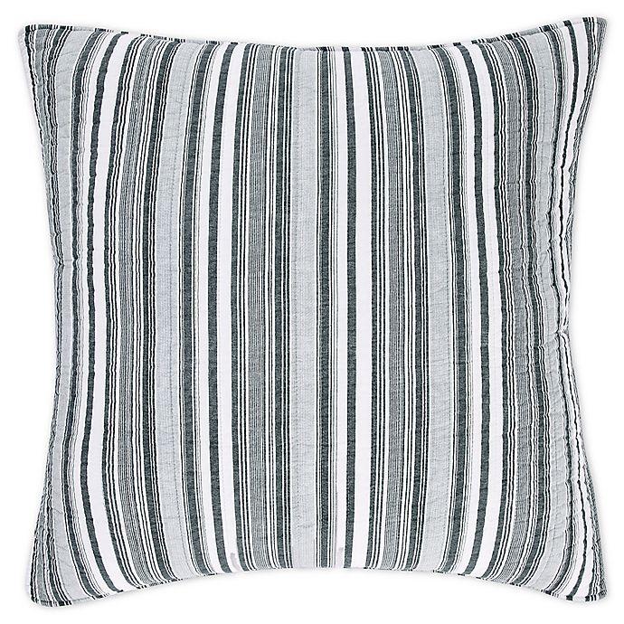 Alternate image 1 for Bee & Willow™ Home Sawyer European Pillow Sham