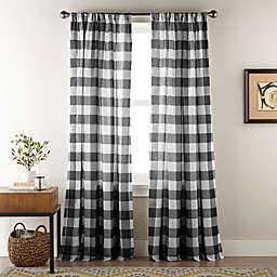 Bee & Willow™ Home Sawyer 84-Inch Rod Pocket Window Curtain Panel