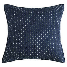 Bee & Willow Home™ Holden European Pillow Sham in Navy