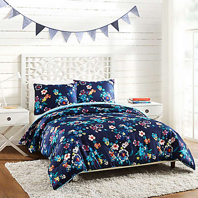 Vera Bradley® Moonlight Garden Comforter Set
