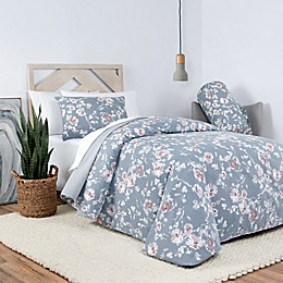 Laundry by SHELLI SEGAL® Hailey Reversible Comforter Set