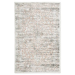 Jaipur Living Pallaes 5' x 7'6 Area Rug in Beige