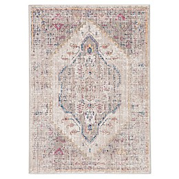 Jaipur Living Janine 8'10 x 12' Area Rug in Grey
