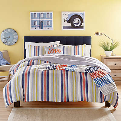Helena Springfield Roxy Reversible Comforter Set