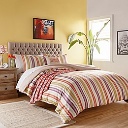 Melody Reversible Comforter Set