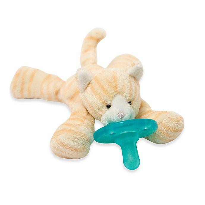 Alternate image 1 for WubbaNub™ Tabby Kitten Infant Pacifier