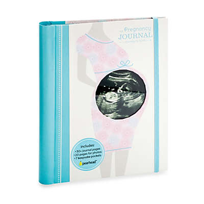 Pearhead My Pregnancy Journal
