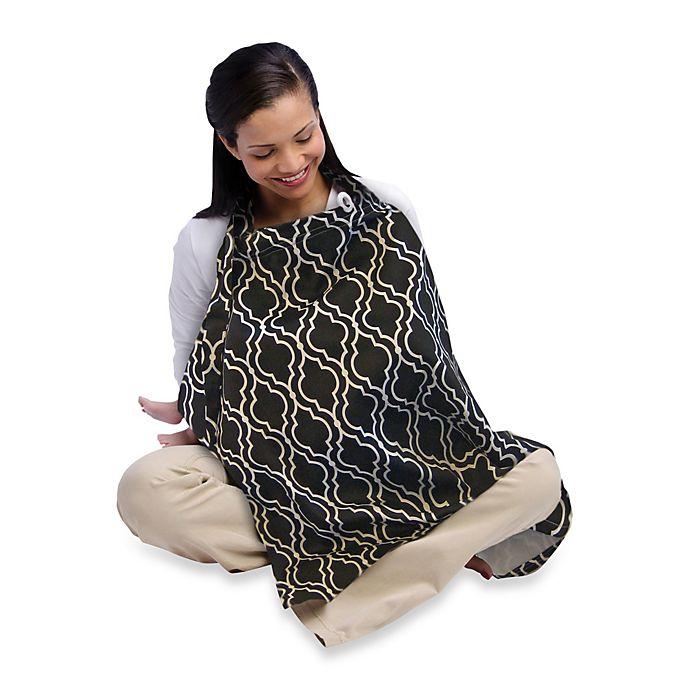 Alternate image 1 for Boppy® Nursing Cover in Seville