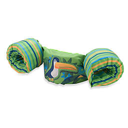 Stearns® Puddle Jumper®Deluxe Children's Life Jacket in Toucan