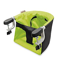 Mountain Buggy® POD Clip-On High Chair in Lime