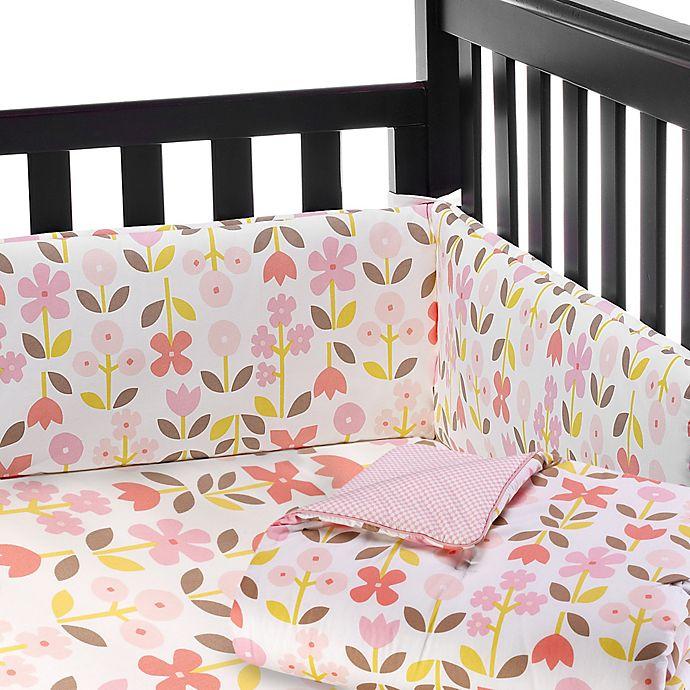 DwellStudio® Rosette Blossom Nursery Collection