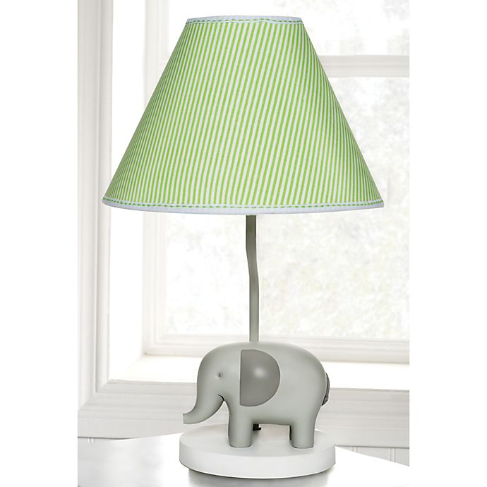 Carter S 174 Zoo Animals Lamp Base And Shade Bed Bath Amp Beyond