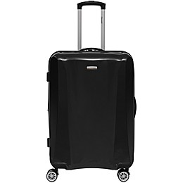 Cavalet Chill Hardside Spinner Checked Luggage