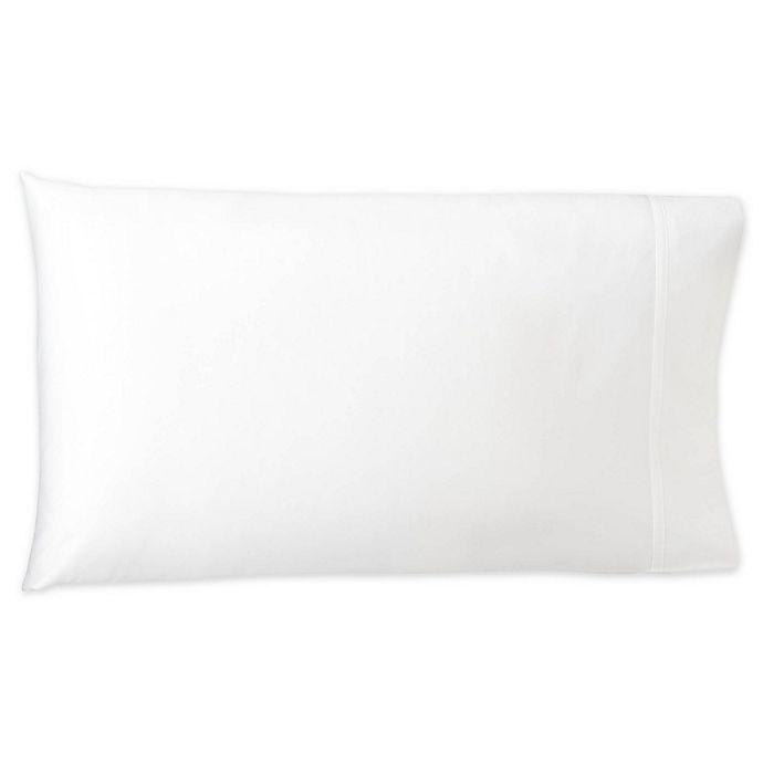 Alternate image 1 for Lauren Ralph Lauren Spencer Solid Pillowcases (Set of 2)