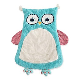 Levtex Baby® Owl Play Mat in Teal