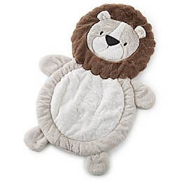 Levtex Baby® Taza Lion Playmat in Taupe/Brown