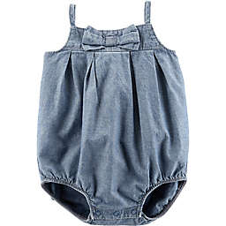 10d942de1810 Baby Girl One Piece Outfits   Rompers, Bodysuits & Footies   buybuy BABY
