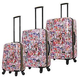Halina Susanna Sivonen Squad Hardside Spinner Luggage Collection