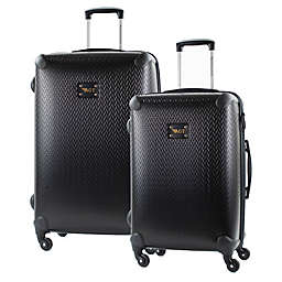 American Green Travel Vero Spinner Checked Luggage