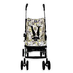 Balboa Baby® Stroller Liner in Retro Flower