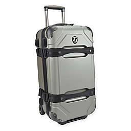 Traveler's Choice® Maxporter 24-Inch Rolling Cargo Trunk Luggage