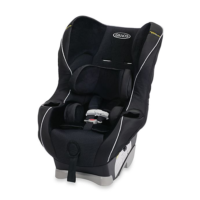 Alternate image 1 for Graco® My Ride™ 65 Safety Surround Side Impact Protection Convertible Car Seat in Stargazer