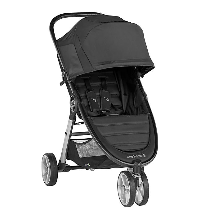 Alternate image 1 for Baby Jogger® City Mini® 2 Stroller