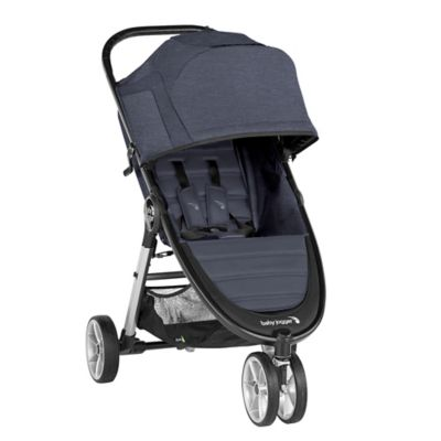 Baby Jogger® City Mini® 2 Stroller in Carbon