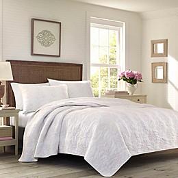 Laura Ashley® Belinda Reversible Quilt Set