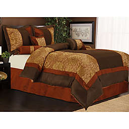 Nanshing Sibyl Comforter Set