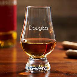 Glencairn® Personalized 6.25oz Whisky Glass
