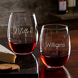 Classic Celebrations Personalized Collection