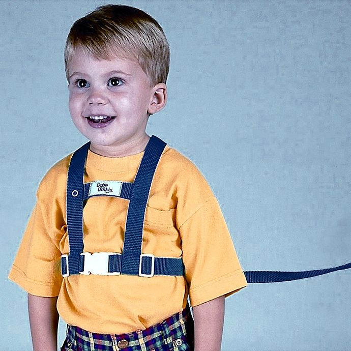 Baby Buddy® Deluxe Security Harness | Bed Bath & Beyond