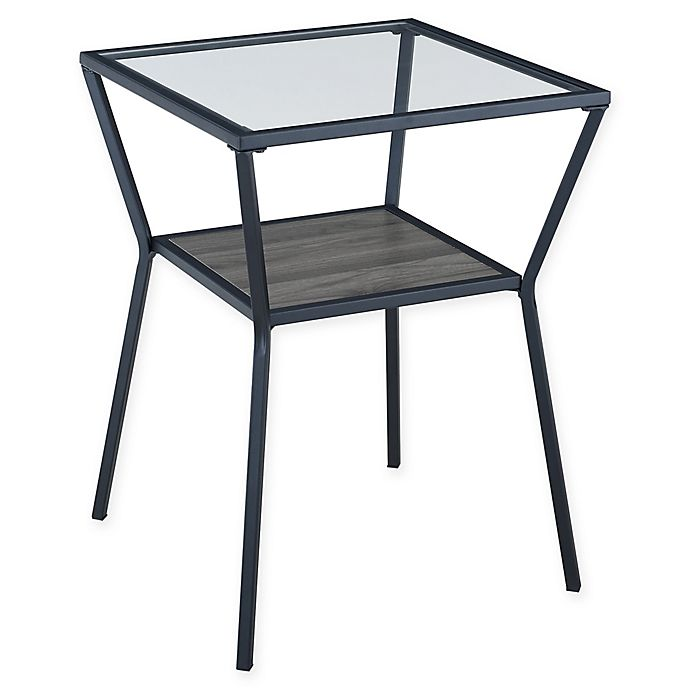 Alternate image 1 for Forest Gate Accent Table