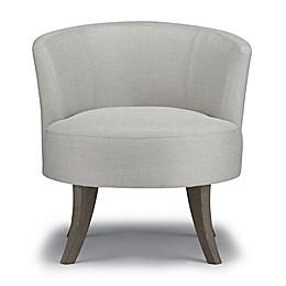 Best Xpress Swivel Club Chair