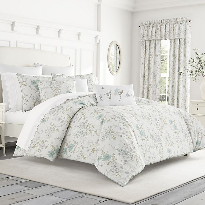 Piper Amp Wright Katelyn Bedding Collection Bed Bath Amp Beyond
