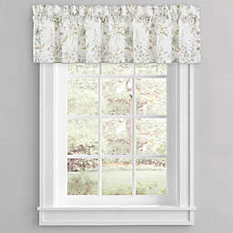 Piper & Wright Katelyn Window Valance in White
