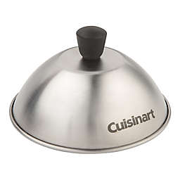 Cuisinart® 6-Inch Stainless Steel Melting Domes (Set of 2)