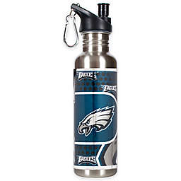 Philadelphia Eagles 26-Ounce Stainless Steel Water Bottle