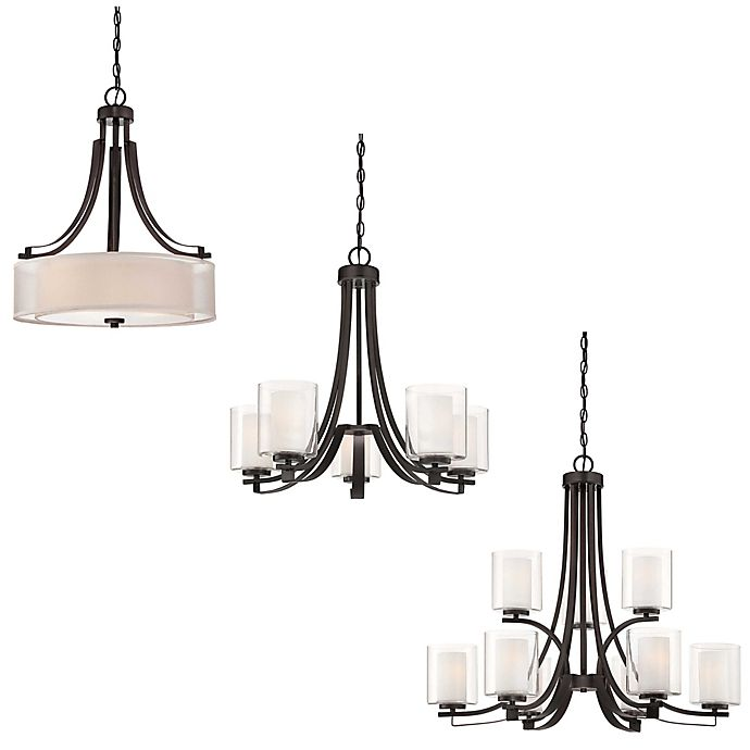 Minka Lavery Parson Lighting Collection