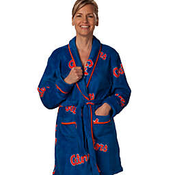 University of Florida Ladies Fleece Bathrobe