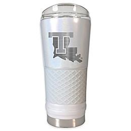Louisiana Tech University Opal 24 oz. Draft Tumbler