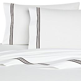 Bellino Fine Linens® Tivoli Cotton Sheet Set