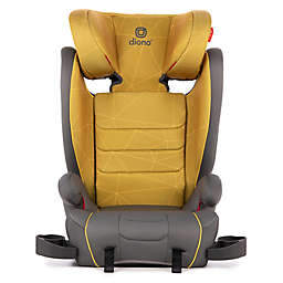 Diono® Monterey XT LATCH Booster Seat in Yellow Sulphur